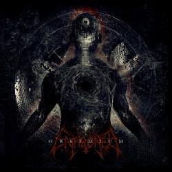 Enthroned - Obsidium - CD