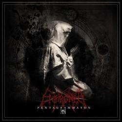 Enthroned - Pentagrammaton - CD SLIPCASE