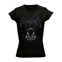 Enthroned - Seed Of Lilith - T-shirt (Women)
