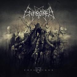Enthroned - Sovereigns - CD DIGIPAK