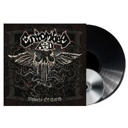 Entombed A.D. - Bowels Of Earth - LP GATEFOLD + CD
