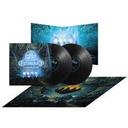 Entombed - Clandestine - Live - DOUBLE LP Gatefold
