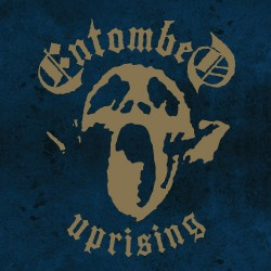 Entombed - Uprising - 2CD DIGIBOOK