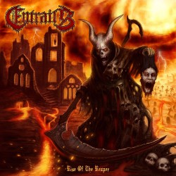 Entrails - Rise Of The Reaper - CD DIGIPAK