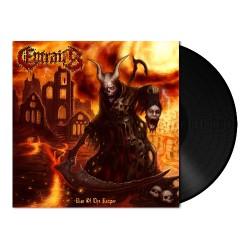 Entrails - Rise Of The Reaper - LP