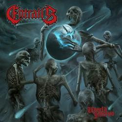 Entrails - World Inferno - CD DIGIPAK