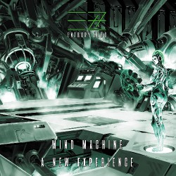 Entropy Zero - Mind Machine : A New Experience - CD DIGIPAK