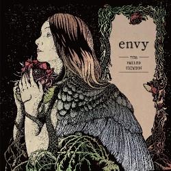Envy - The Fallen Crimson - DOUBLE LP Gatefold