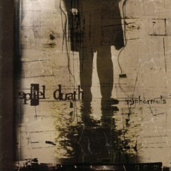 Ephel Duath - Rephormula - CD