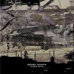 Ephel Duath - Through my Dog's Eyes - CD + DVD