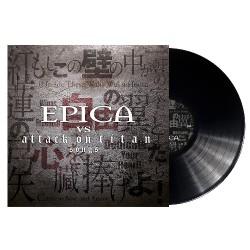 Epica - Epica vs. Attack On Titan Songs - LP