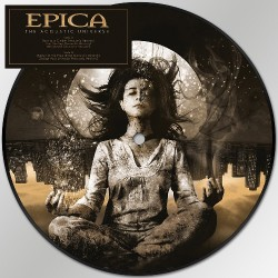 Epica - The Acoustic Universe - Mini LP picture