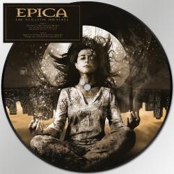 Epica - The Acoustic Universe - Mini LP picture