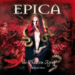 Epica - The Phantom Agony (Expanded Edition) - DOUBLE LP GATEFOLD COLOURED