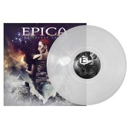 Epica - The Solace System - Mini LP coloured
