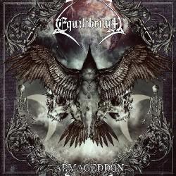Equilibrium - Armageddon - DOUBLE LP Gatefold