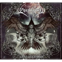 Equilibrium - Armageddon - CD