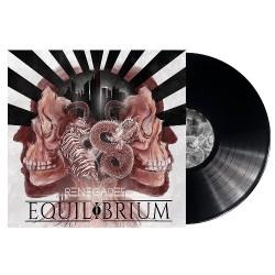 Equilibrium - Renegades - LP Gatefold
