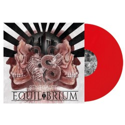 Equilibrium - Renegades - LP Gatefold Coloured