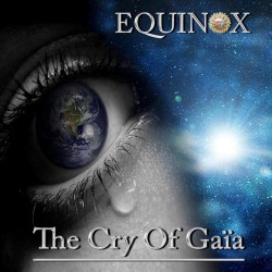 Equinox - The Cry Of Gaia - CD