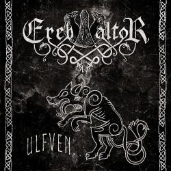 Ereb Altor - Ulfven - CD