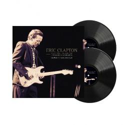 Eric Clapton - Tokyo 1988 Vol.1 - DOUBLE LP Gatefold