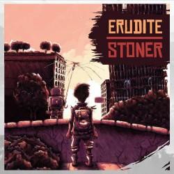 Erudite Stoner - Erudite Stoner - CD DIGIPAK
