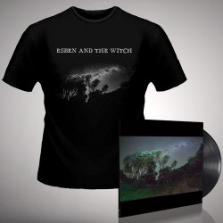 Esben And The Witch - Bundle 3 - LP gatefold + T-shirt bundle (Men)