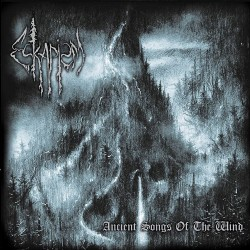 Eskapism - Ancient Songs Of The Wind - CD DIGIPAK