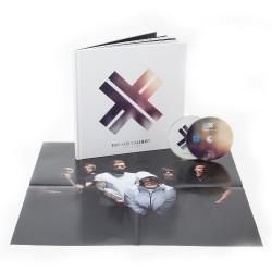 Eskimo Callboy - The Scene - CD + DVD ARTBOOK