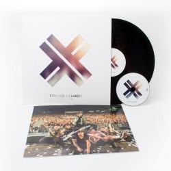 Eskimo Callboy - The Scene - LP + CD