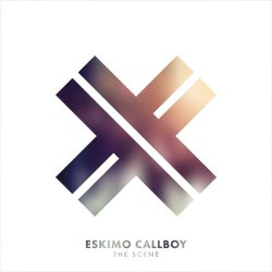 Eskimo Callboy - The Scene - LP COLOURED + CD