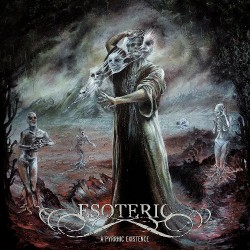 Esoteric - A Pyrrhic Existence - 2CD DIGIBOOK + Digital
