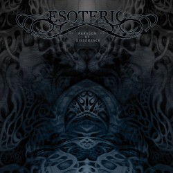 Esoteric - Paragon of Dissonance - DOUBLE CD