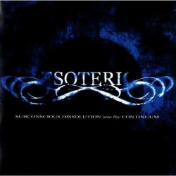 Esoteric - Subconscious Dissolution into the Continuum - CD