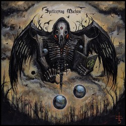 Essence Of Datum - Spellcrying Machine - CD DIGIPAK + Digital