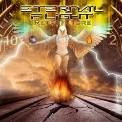 Eternal Flight - Retrofuture - CD