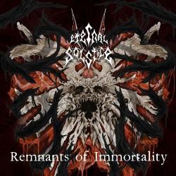 Eternal Solstice - Remnants Of Immortality - LP