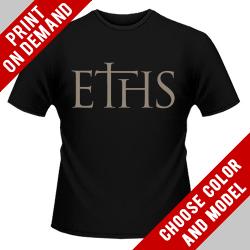 Eths - Logo 2016 - Print on demand
