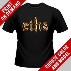 Eths - Logo - Print on demand