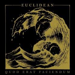 Euclidean - Quod Erat Faciendum - DOUBLE LP