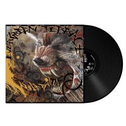Evergreen Terrace - Wolfbiker - LP