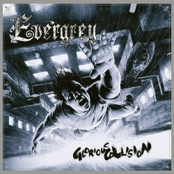 Evergrey - Glorious Collision (Remasters Edition) - CD DIGIPAK