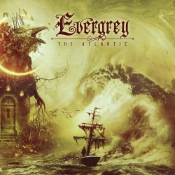 Evergrey - The Atlantic - CD DIGIPAK