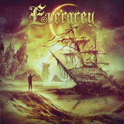 Evergrey - The Atlantic (Collector's Edition) - CD Digipak + CD bundle