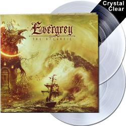 Evergrey - The Atlantic - DOUBLE LP GATEFOLD COLOURED
