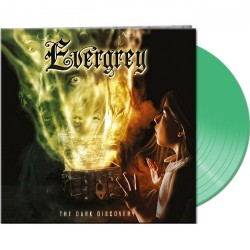 Evergrey - The Dark Discovery - LP Gatefold Coloured