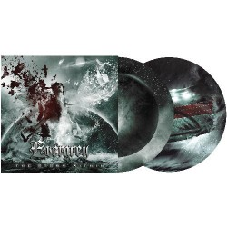 Evergrey - The Storm Within - Double LP picture gatefold