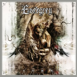 Evergrey - Torn (Remasters Edition) - CD DIGIPAK