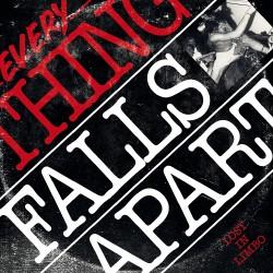 Everyhing Falls Apart - Lost In Limbo - LP